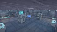 Jord Amp Station (Containment Sites, Control Terminal C)