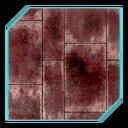 Worn Panel Camo (TR)