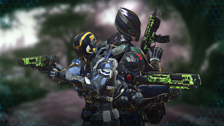 Bloodhit111/Heads Up, Soldiers! New Bundles in the Depot!