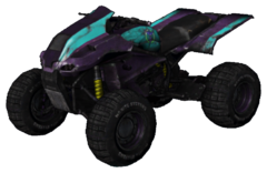 The Quad in PlanetSide 2