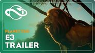 Planet Zoo E3 In-Game Trailer
