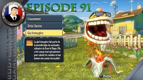 Plants vs Zombies Garden Warfare Let's Play Épisode 91 Inédit -Chester Mordeur -