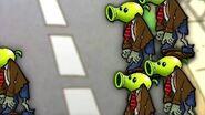 LES MINI-JEUX - Plants vs Zombies -20