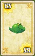 1Guacodile Card