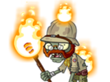 Zombie Torche