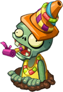 Unlife of the Party HD