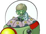 Futurotron Zombot