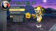 Plants vs Zombies Garden Warfare Let's Play Épisode 92 Inédit -Dr Chester -