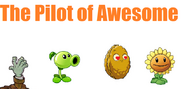 The Pilot of Awesome