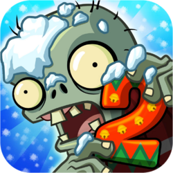 Plants Vs. Zombies™ 2 It's About Time Icon (Versions 4.1.1).png