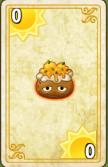 Card Hot Potato