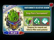 Dartichoke's Selective Season - Snap Pea's Tournament.PNG