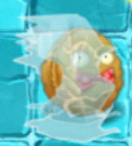 Freezed Plant Degarde 3