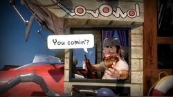 Official Trailer for Plants vs. Zombies™ 2 It's About Time!
