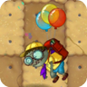 Balloon Imp Child2C