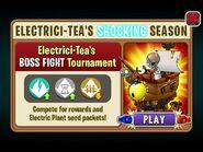 Electrici-tea'sBOSSFIGHTTournament
