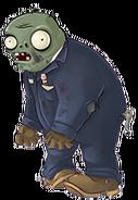 HD Catapult Zombie