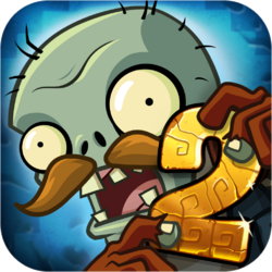 Plants vs. Zombies 2 It's About Time Icon (Versions 3.6.1).png
