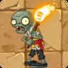 Torch Monk Zombie2