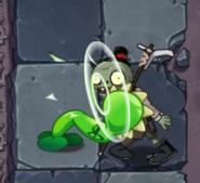 Attack VenusFlytrap O2