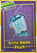 Sticker Upgrade Arctic Ammo Pouch