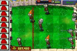 Gameplay iOS Bowling.jpg