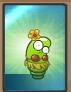 Spring Bean Online Costume