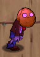 Wall-nut Zombie JttWest