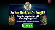 Zomboss Ads