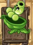 Sling Jumping Pea