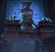 Emperor Qin Shi Huang Trailer