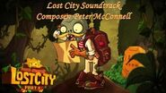 Plants Vs Zombies 2 Music - Lost City Demonstration Mini-Game