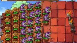 "Plants vs. Zombies ""Grounded"" Achievement"