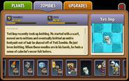 Yeti Imp Description Part2