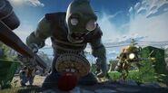 Plants vs Zombies Garden Warfare 05
