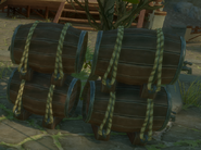 BarrelGW4