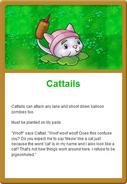 Cat Online