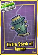 Sticker Extra Stash of Ammo