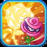 Rose Swordsman Upgrade 1