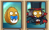 Wall-nut Online Costumes