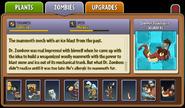 Tuskmaster Almanac