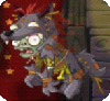 Wolf Zombie 2