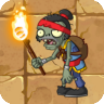 Torch Kung-Fu Zombie2
