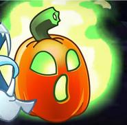 Trailer Pumpkin Jack