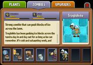 Almanac Troglobite