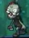 DS Pogo Zombie without Pogo
