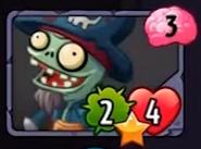 Imp Commander Old Card