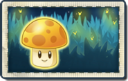 Sun-shroom New Dark Ages Seed Packet