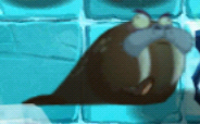 Hypno Walrus Zombie