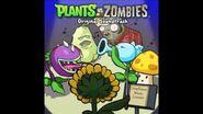 Plants vs Zombies OST - 07 Zen Garden